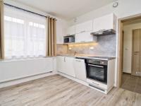 kuchyňská linka - Pronájem bytu 1+kk v osobním vlastnictví 35 m², Plzeň