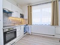 kuchyňská linka - Pronájem bytu 1+kk v osobním vlastnictví 29 m², Plzeň