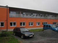 Pronájem kancelářských prostor 21 m², Plzeň