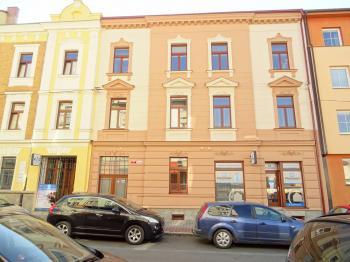 Pronájem obchodních prostor 68 m², Plzeň