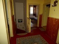 Podkroví - chodba - Prodej domu v osobním vlastnictví 180 m², Teplá