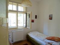 Přízemí - malý pokoj - Prodej domu v osobním vlastnictví 180 m², Teplá