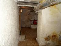 Sklep - vodárna - Prodej domu v osobním vlastnictví 180 m², Teplá