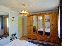 Podkroví - ložnice č.1 - Prodej domu v osobním vlastnictví 180 m², Teplá