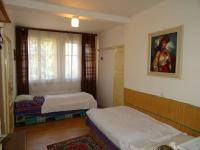 Podkroví - ložnice č.2 - Prodej domu v osobním vlastnictví 180 m², Teplá