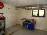 Sklep - kotelna - Prodej domu v osobním vlastnictví 180 m², Teplá