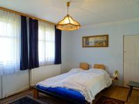 Podkroví - ložnice č.1 - Prodej chaty / chalupy 180 m², Teplá