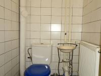 Přízemí - samostatné WC - Prodej chaty / chalupy 180 m², Teplá