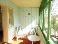 Podkroví - zasklené posezení - Prodej chaty / chalupy 180 m², Teplá