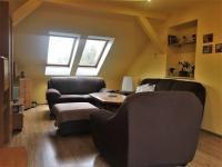 Prodej bytu 4+1 v osobním vlastnictví 91 m², Rokycany