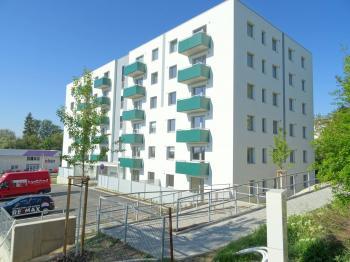 Pronájem bytu 1+kk v osobním vlastnictví 35 m², Plzeň