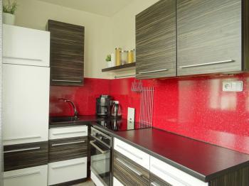 Prodej bytu 3+kk v osobním vlastnictví 58 m², Vejprnice