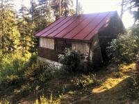 Prodej chaty / chalupy 56 m², Pňovany