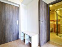 předsíň s koupelnou - Pronájem bytu 2+kk v osobním vlastnictví 63 m², Plzeň