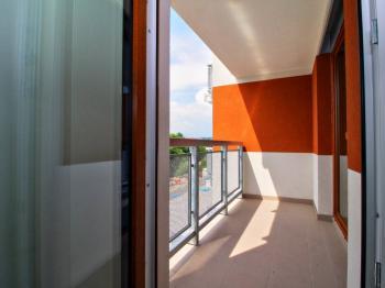lodžie - Pronájem bytu 2+kk v osobním vlastnictví 63 m², Plzeň