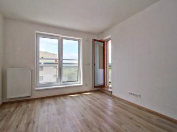 pokoj - Pronájem bytu 2+kk v osobním vlastnictví 63 m², Plzeň