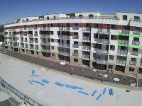 pohled na dům z venku - Pronájem bytu 2+kk v osobním vlastnictví 63 m², Plzeň