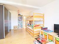 ložnice mezonet - Prodej bytu 4+kk v osobním vlastnictví 122 m², Plzeň