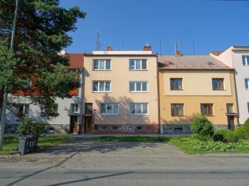 Pronájem bytu 1+1 v osobním vlastnictví 32 m²,