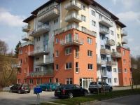 Pronájem bytu 1+kk v osobním vlastnictví 32 m², Jihlava