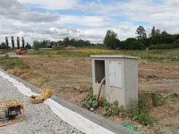 Prodej pozemku 1232 m², Drásov
