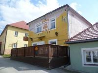 Prodej penzionu 400 m², Černá v Pošumaví