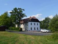 Prodej penzionu 700 m², Nové Hutě