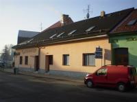 Prodej penzionu 426 m², Vodňany