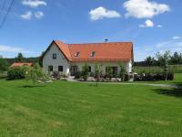 Prodej domu v osobním vlastnictví 250 m², Černá v Pošumaví