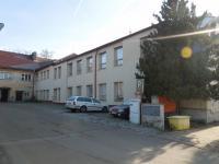 Prodej komerčního objektu 2376 m², Nová Včelnice