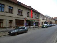 Pronájem obchodních prostor 95 m², Netolice