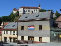 Prodej komerčního objektu 350 m², Vimperk