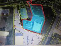 Prodej komerčního objektu 3702 m², Liberec