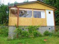 Prodej chaty / chalupy 44 m², Dobronice u Bechyně