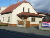Prodej domu v osobním vlastnictví 260 m², Prusinovice