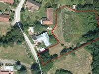 Prodej pozemku 2746 m², Lodhéřov