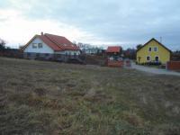 Prodej pozemku 949 m², Slavonice