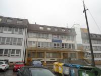 Pronájem komerčního objektu 2356 m², Jindřichův Hradec