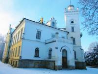 Prodej historického objektu 3000 m², Jistebnice