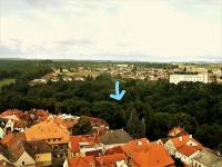 Prodej pozemku, 13796 m2, Tábor