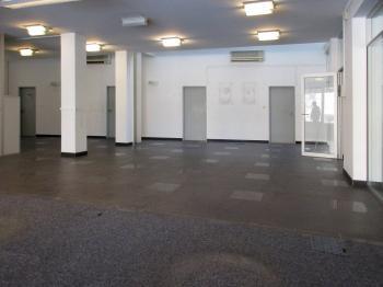 Pronájem kancelářských prostor 214 m², Jindřichův Hradec