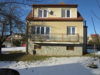 Prodej domu v osobním vlastnictví 180 m², Vráž