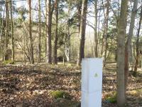 Prodej pozemku 2038 m², Nová Bystřice
