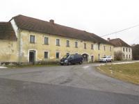 Prodej zemědělského objektu 300 m², Ktiš
