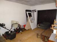 garáž 1.NP (Prodej nájemního domu 560 m², Chroboly)