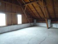 půda (Prodej nájemního domu 560 m², Chroboly)