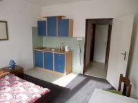 2x garsoniéra 2.NP a 3.NP (Prodej nájemního domu 560 m², Chroboly)