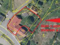 Prodej domu v osobním vlastnictví 140 m², Nicov
