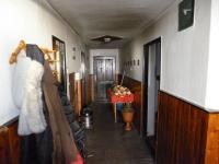 chodba (Prodej domu v osobním vlastnictví 140 m², Nicov)