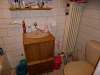 koupelna (Prodej domu v osobním vlastnictví 140 m², Nicov)